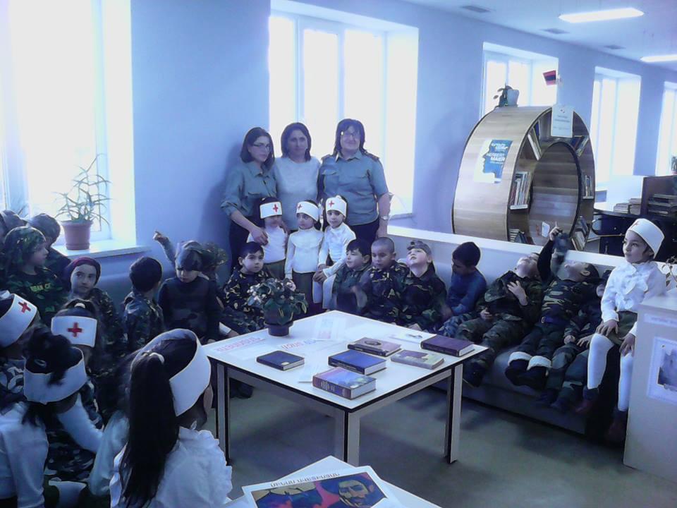 Շնորհավոր տոնդ՝ Հայոց բանակ (12)