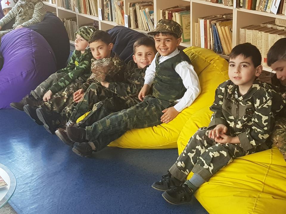 Շնորհավոր տոնդ՝ Հայոց բանակ (6)
