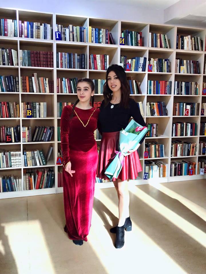 Հովհ. Թումանյանի 150-ամյակին նվիրված գրական -երաժշտական ցերեկույթ (15)