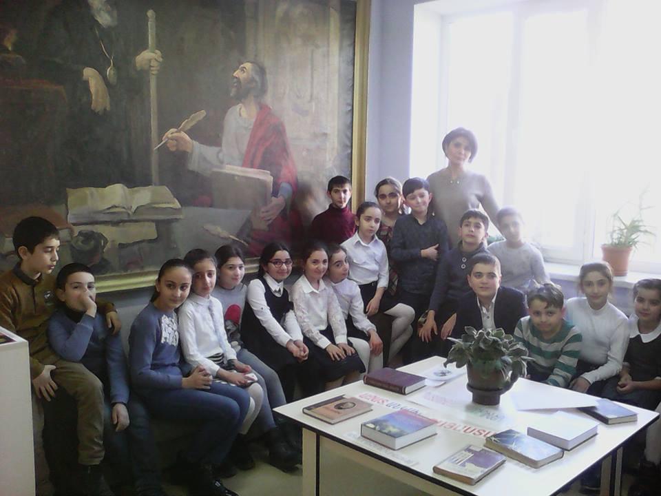 թիվ 3-րդ միջնակարգ դպրոց (14)