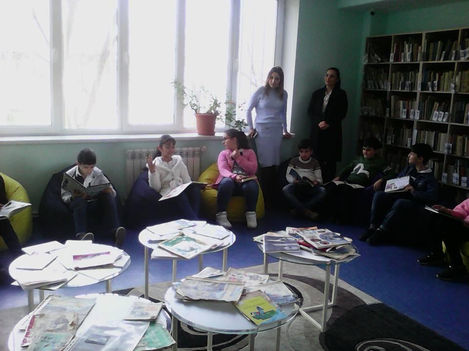 իվ 3-րդ միջնակարգ դպրոցի VI ,,Գ՛՛ դասարանի աշակերտները (19)