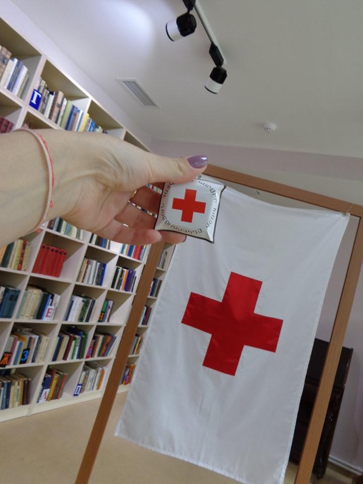Միջոցառում նվիրված Կարմիր խաչի և Կարմիր Մահիկի միջազգային օրվան (27)