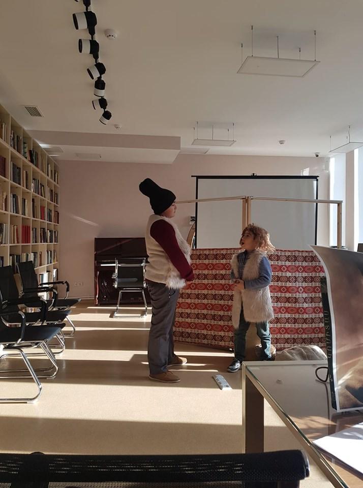 Հոկտեմբերի 7-ին Էլեկտրոնային գրադարանում նշվեց ,,Գրադարանավարի օրը՛՛ (37)